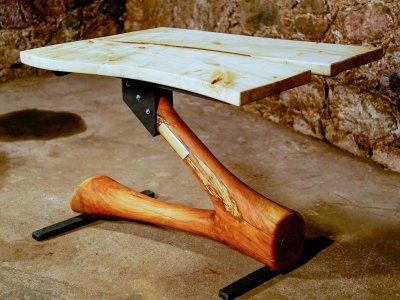A-Z Tisch