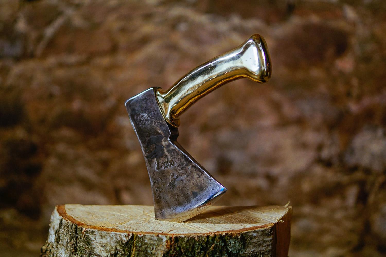Brass Axe_2