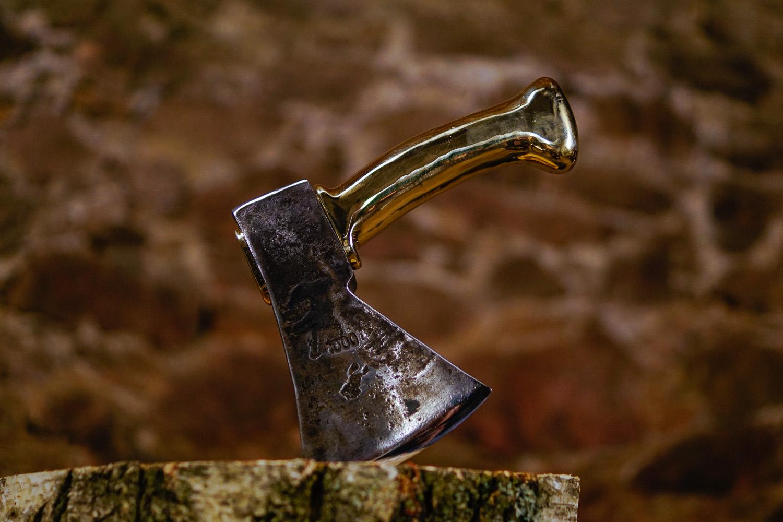 Brass Axe_3