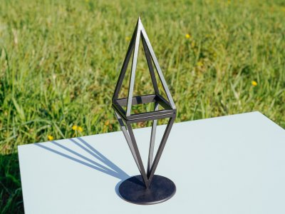 Ethereum 3D Vol. III