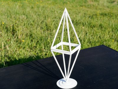 Ethereum 3D Vol. IV