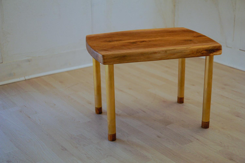 Nussbaum Coffee table_1