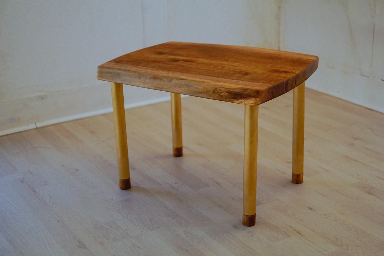 Nussbaum Coffee table_2