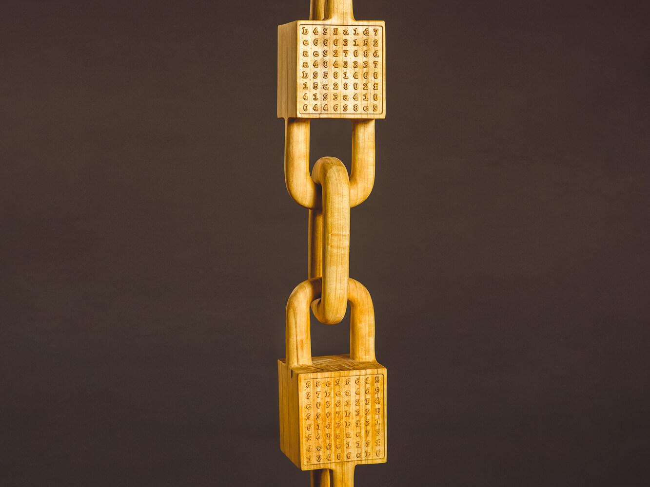 Blockchain 3D Vol. II_2