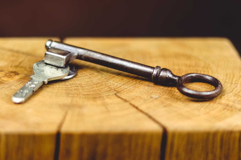 Magic key_2