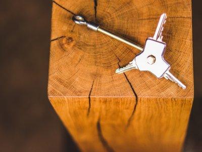 Triple key